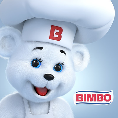 Bimbo - Fur Look Development