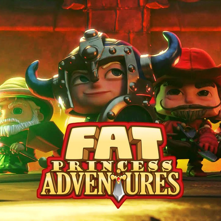 Fat Princess Trailer