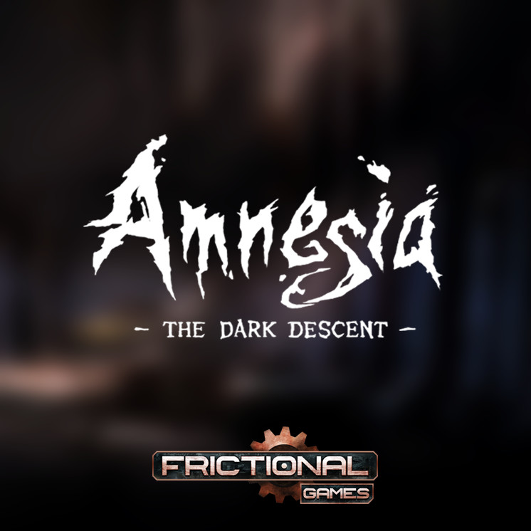 Amnesia: Dark Descent Pitch Visuals