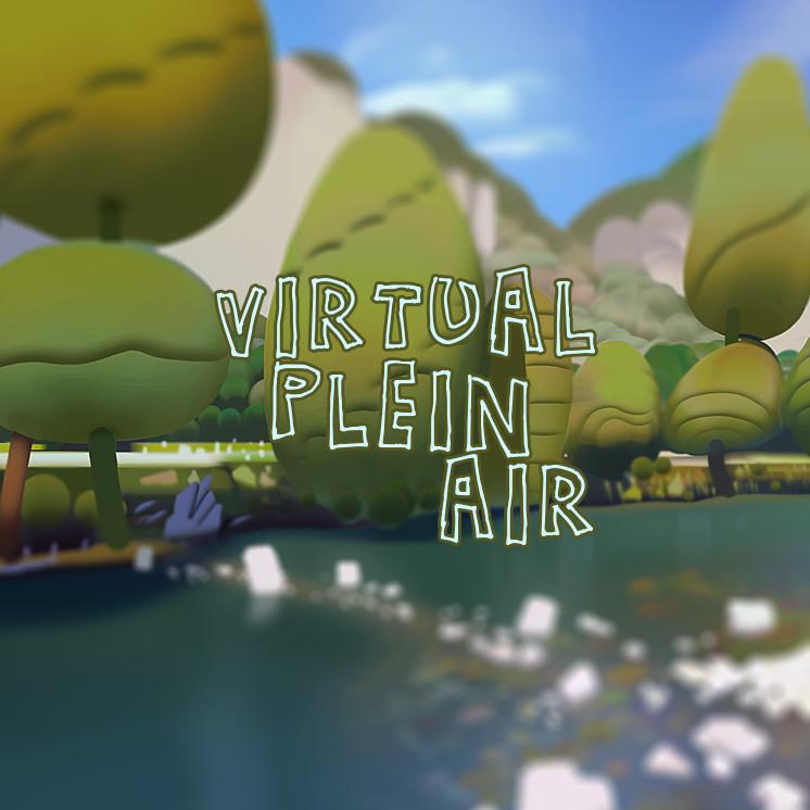 Virtual Plein Air