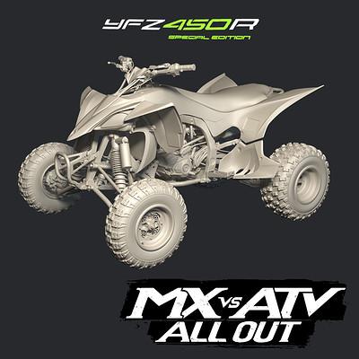 Rally game studio thumbyzf450r