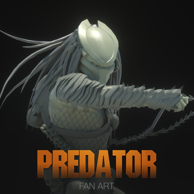 MDP: Predator Project