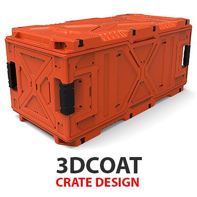 Anton tenitsky 3d coat crate design 400x400