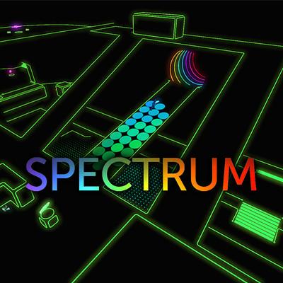 Matthew bradley spectrum