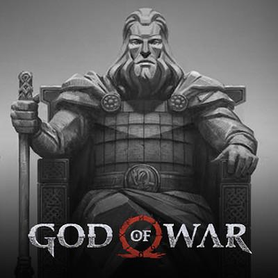Sergey grechanyuk god of war thumbnail 01