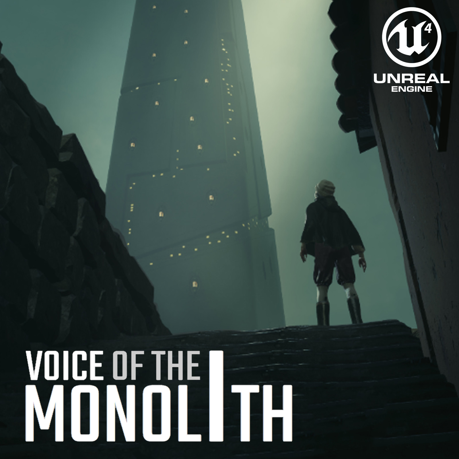 Voice of the Monolith - 02/18