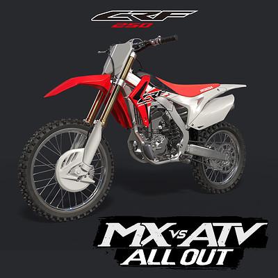 Rally game studio thumb t 250r