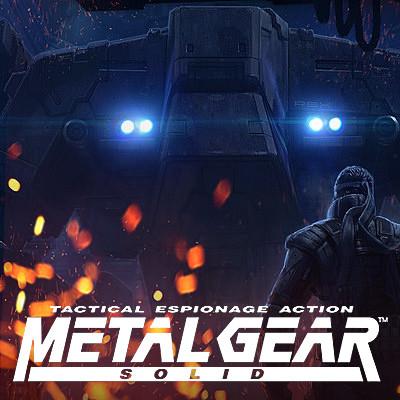 Metal Gear Solid (film)
