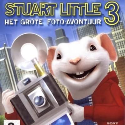 Stuart Little 3 - Trailer E3 2005 (VF) - PS2