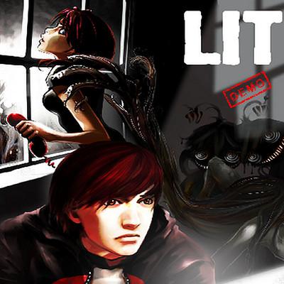 LIT – Wiiware Trailer