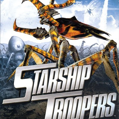 Colin morrison 130403 starship troopers special edition windows front cover