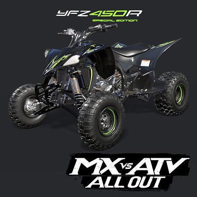 Rally game studio thumb yz t f450r
