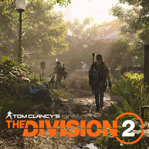 The Division 2 (Gamescom Screenshots)