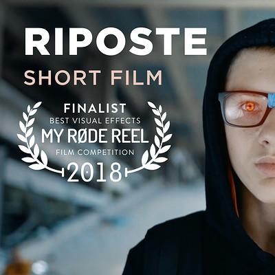 Roman boichuk cover short film 1