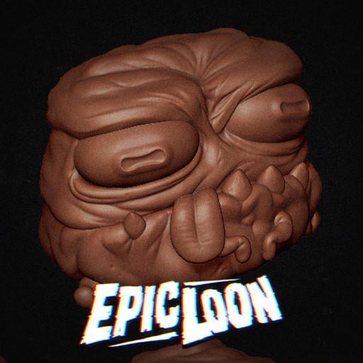Epic Loon - Aliens Figures Sculpt