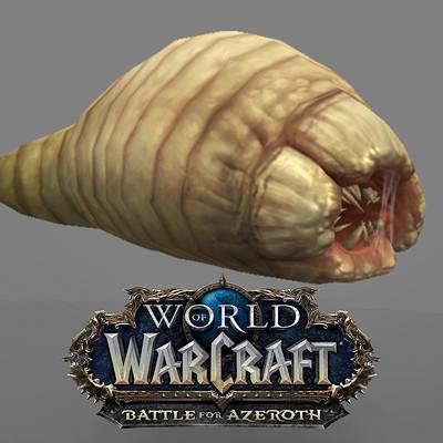 Matthew mckeown thumbnail larva