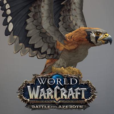 Matthew mckeown thumbnail birdsofprey