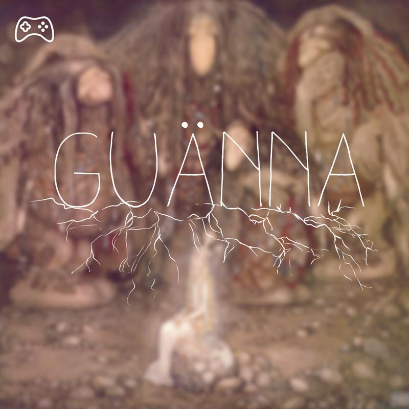 Guänna - Game Project