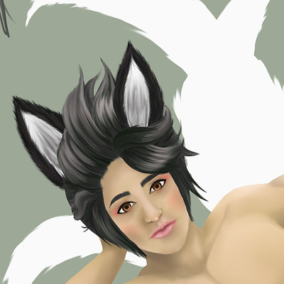 Brittany anderson ahri 6