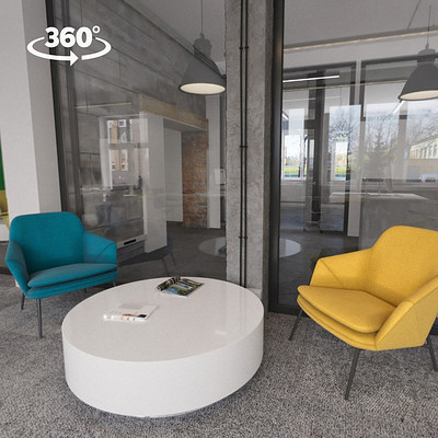 Workroom technologies cover