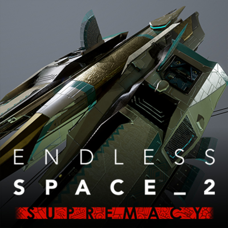 Endless Space 2 - Supremacy | The Hissho's Falcon