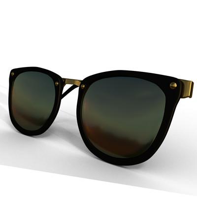 Izzy stijn sunglasses final render 3