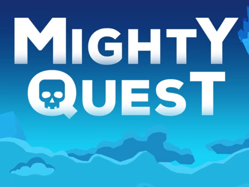 Mighty Quest for Epic Loot (iOS / Android)