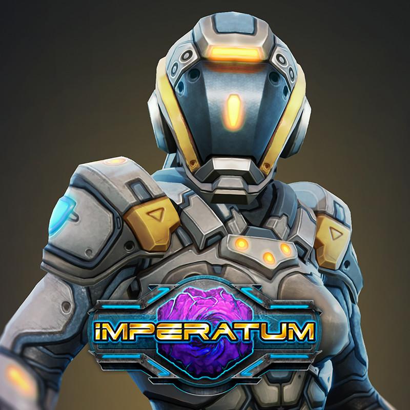 Imperatum - Ballistic Armor