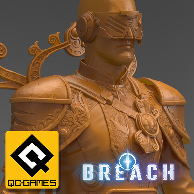 Breach: Wizard (player character)