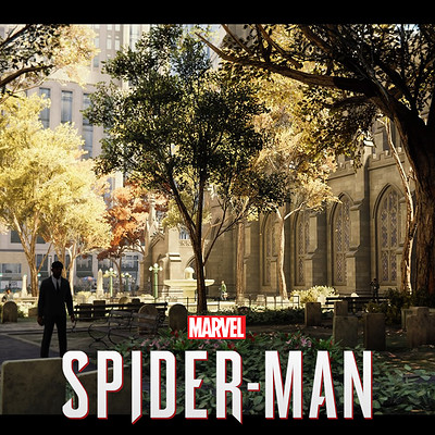 Peyton varney pvarney spiderman fd thumbnail