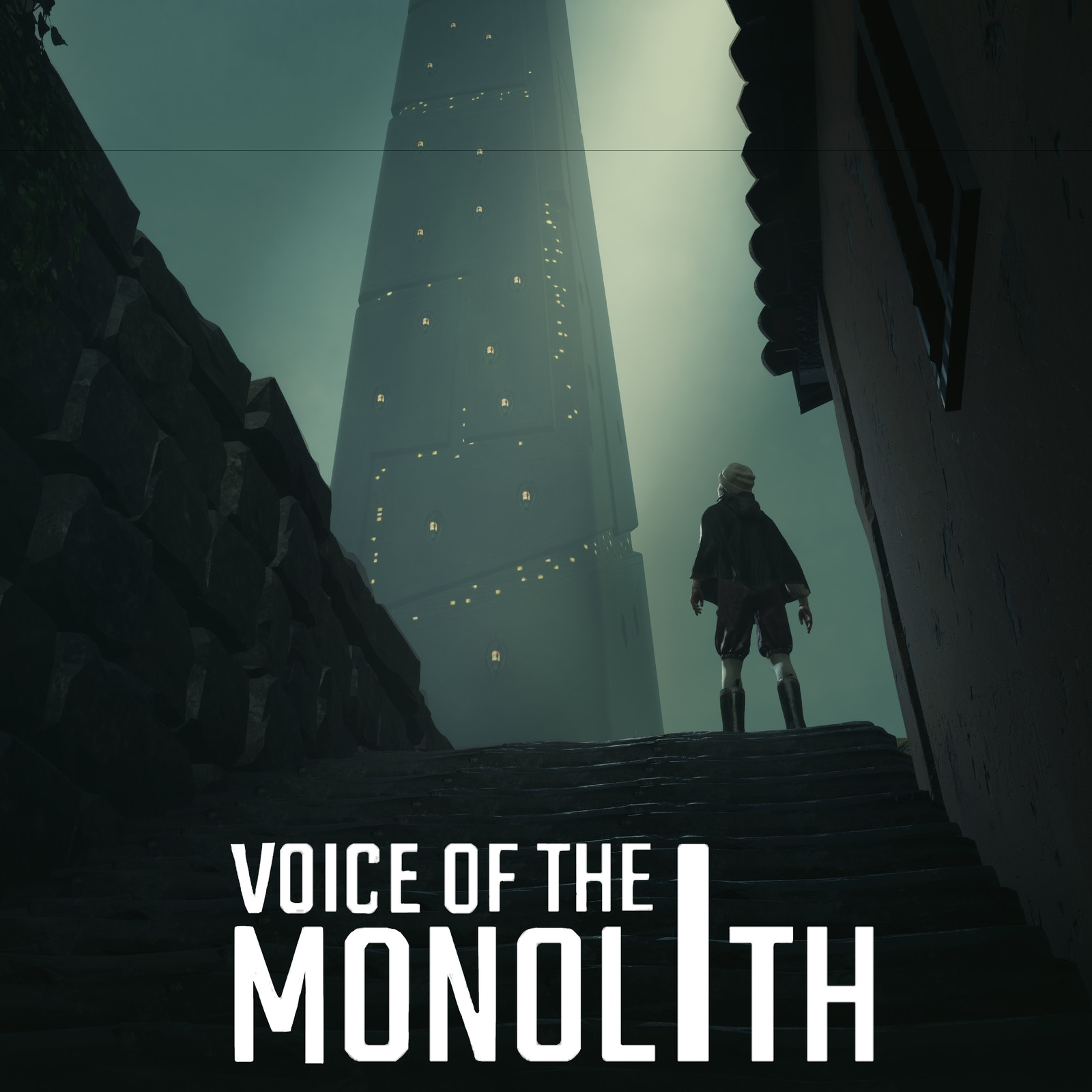 Voice of the Monolith