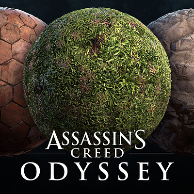 Vincent derozier vincent derozier assassin s creed odyssey gen2 3