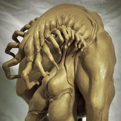 Sadan vague centipede womb 14