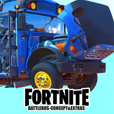 Mike kime battlebus concept thumb