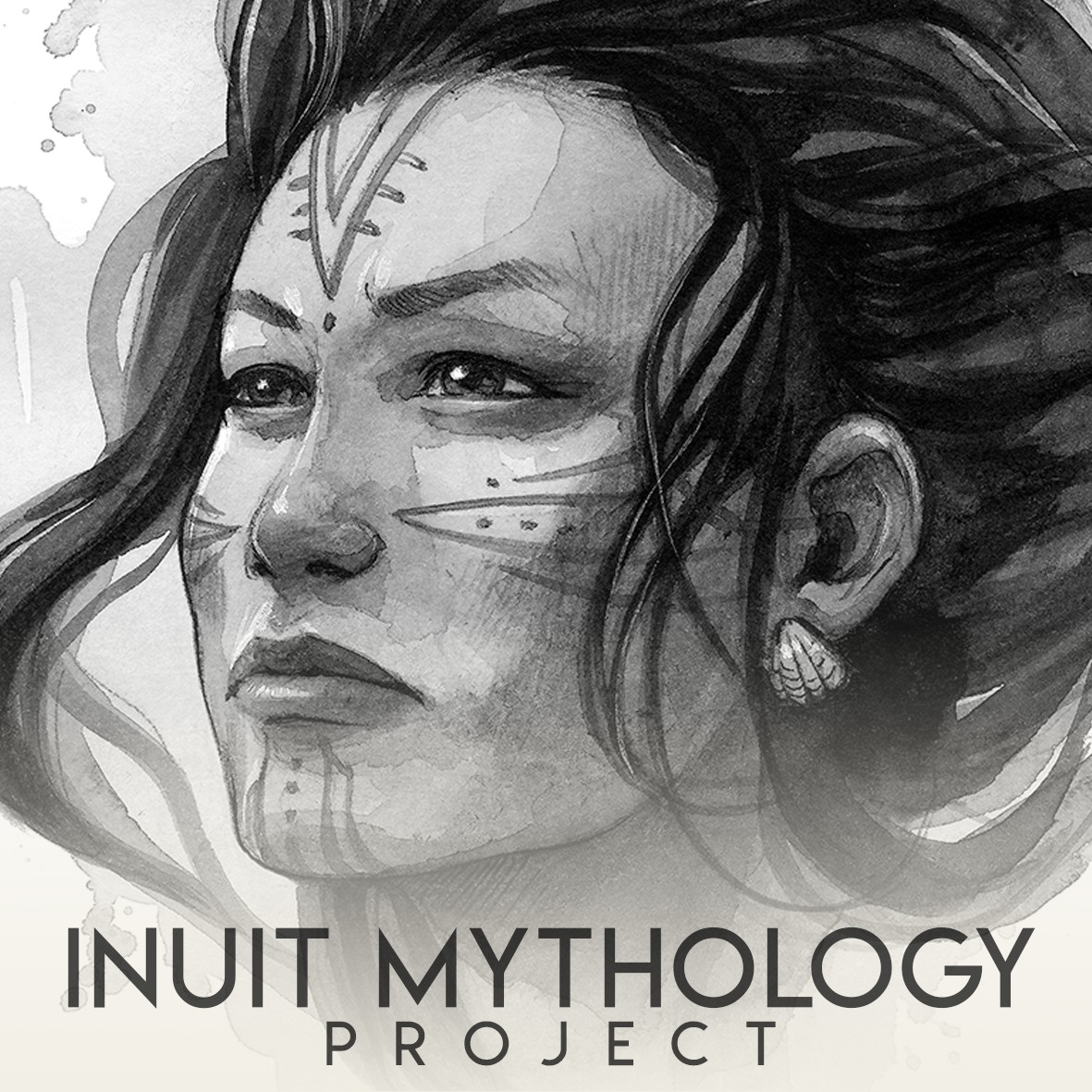 Inuit Mythology Project