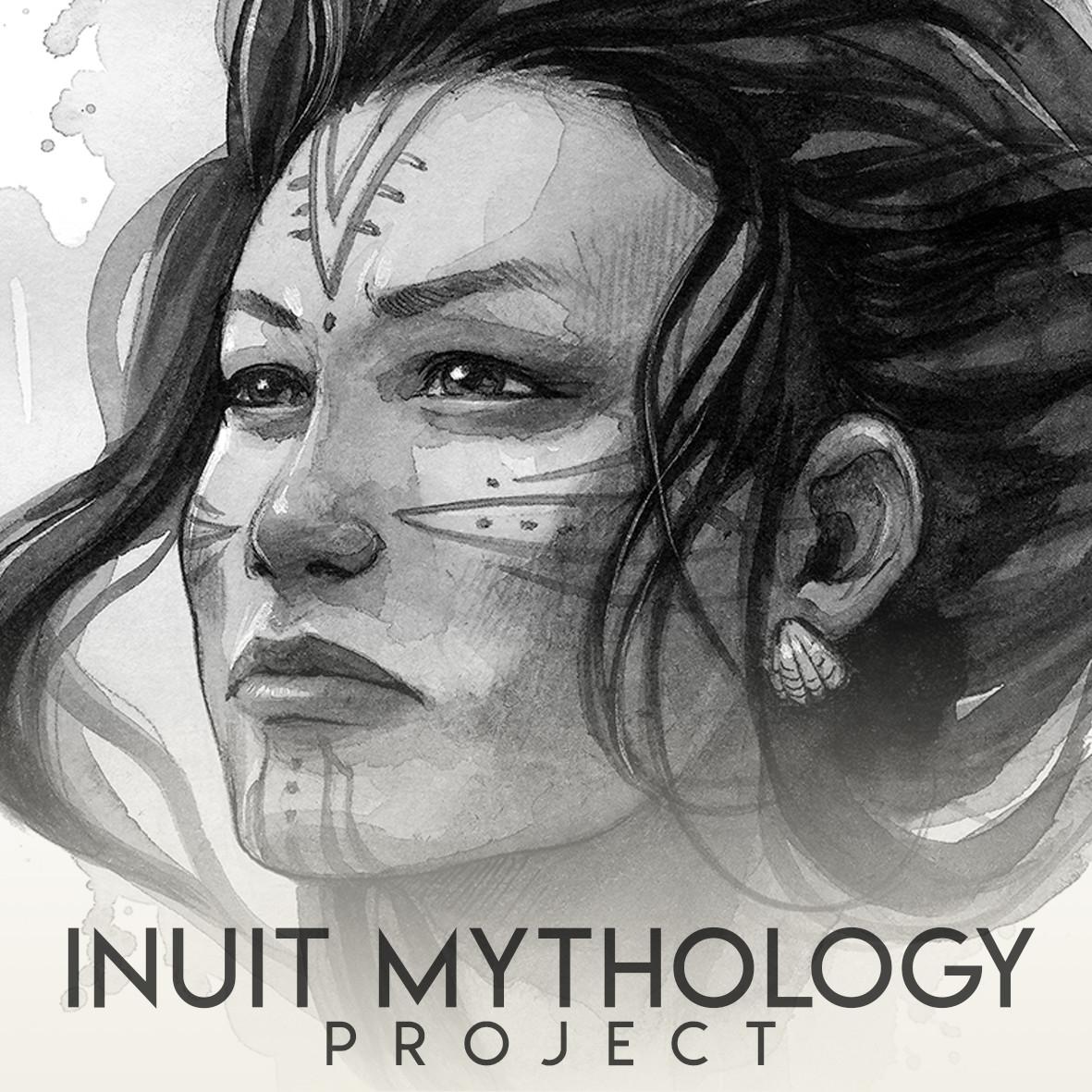 Inuit Mythology Project