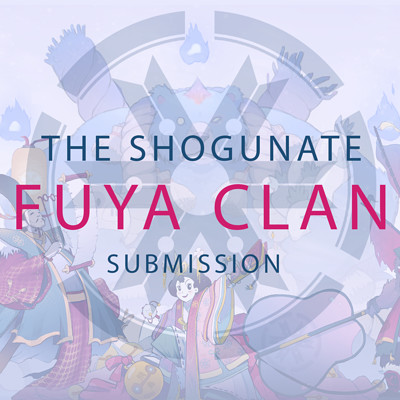 Feudal Japan: The Shogunate Challenge Submission