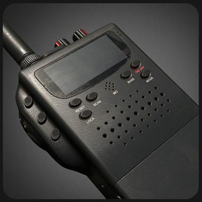 Carl kent radio