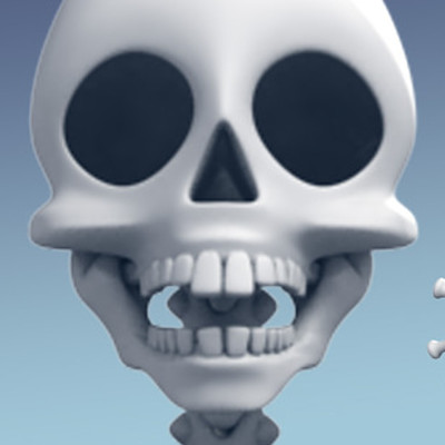 David hagemann skeleton main preview featured