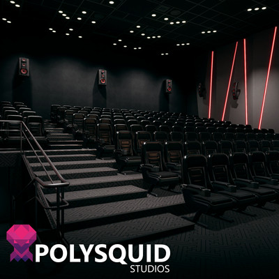 Poly squid cinema tumb
