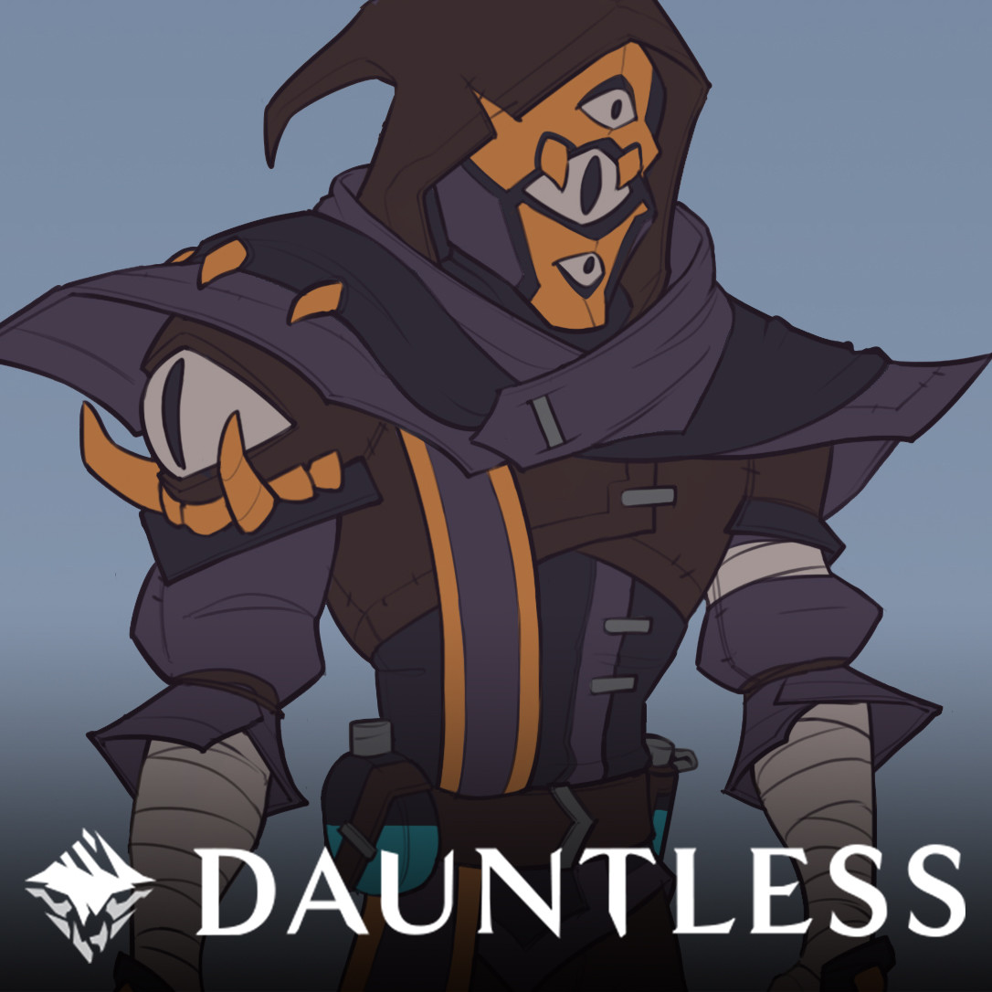 Dauntless - First Harvest Designs