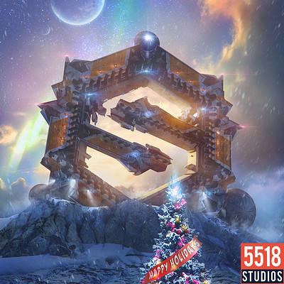 5518 studios 87