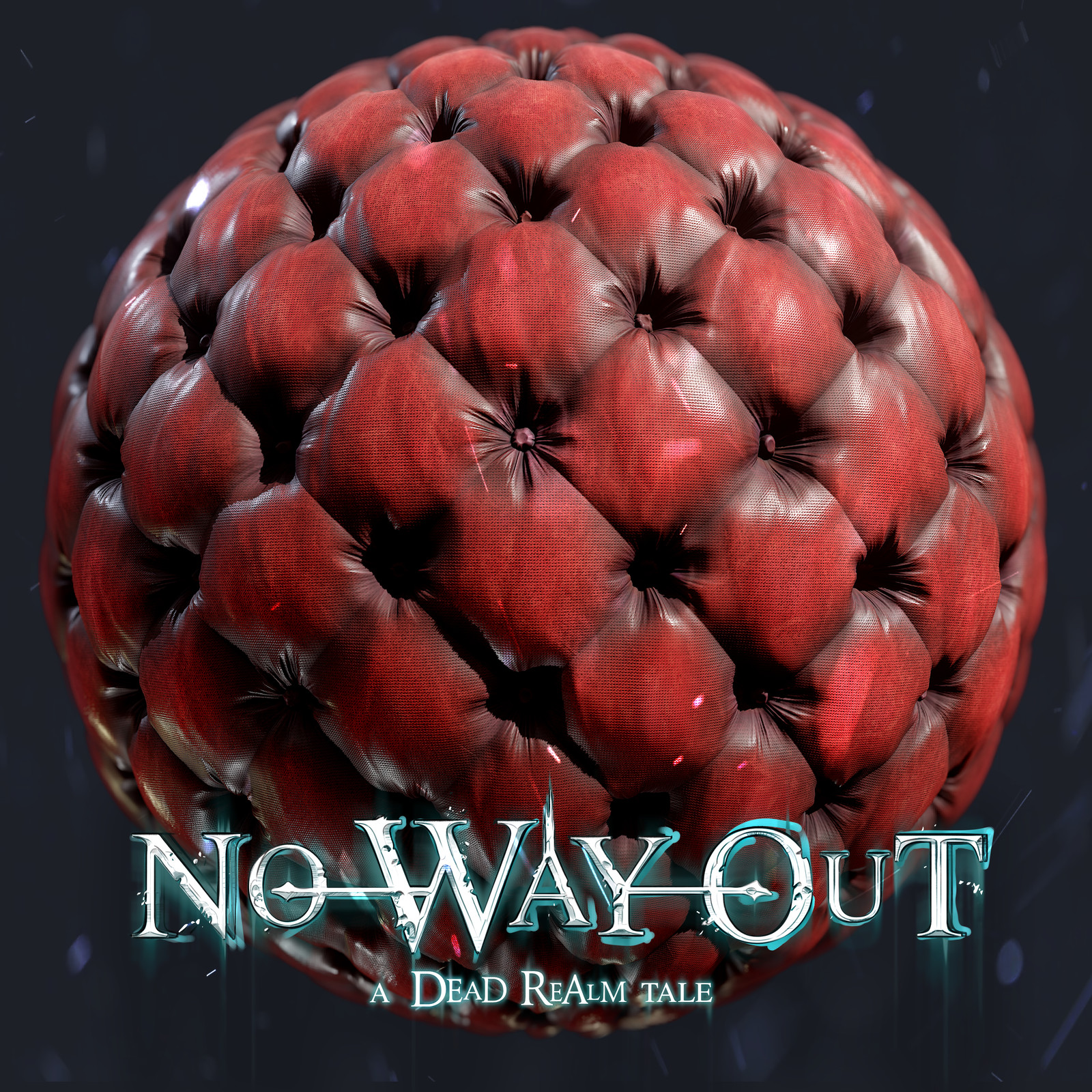 No Way Out - A Dead Realm Tale - Materials - Couch