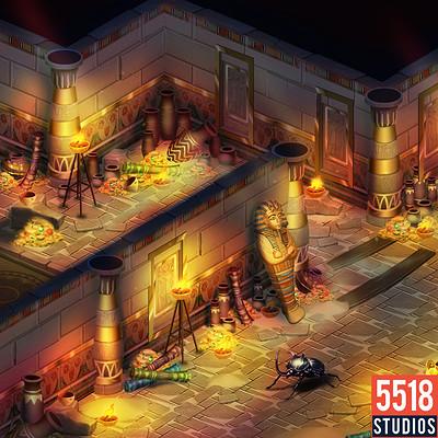 5518 studios 91
