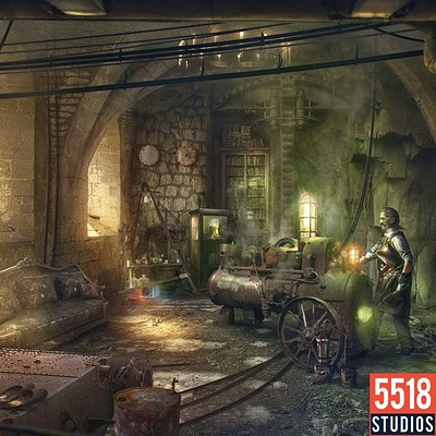 5518 studios 102