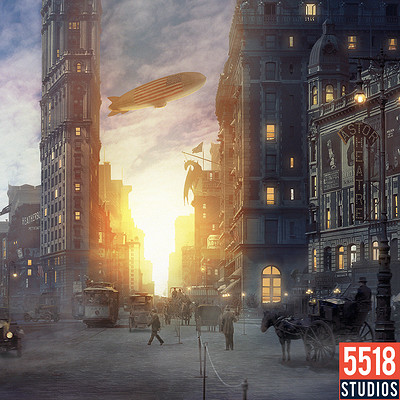 5518 studios 118