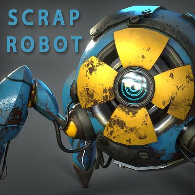 Siana pentcheva robotthumbnail