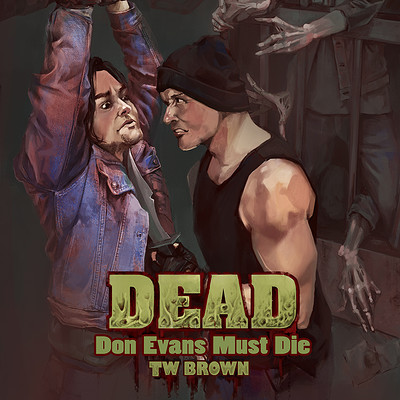 Elena barbu dex don evans must die audio