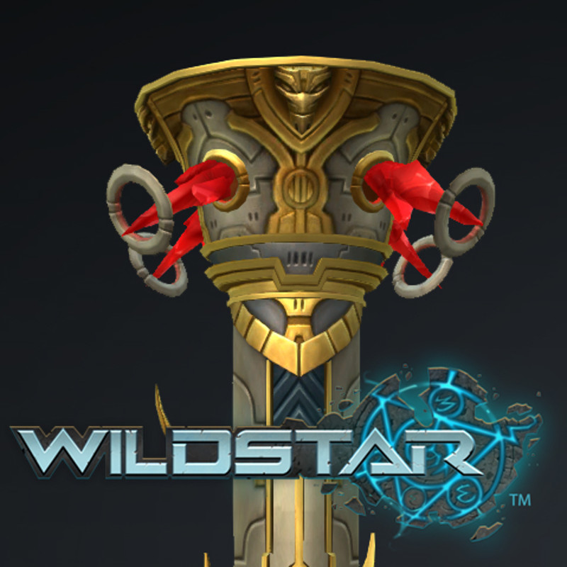 Wildstar Props