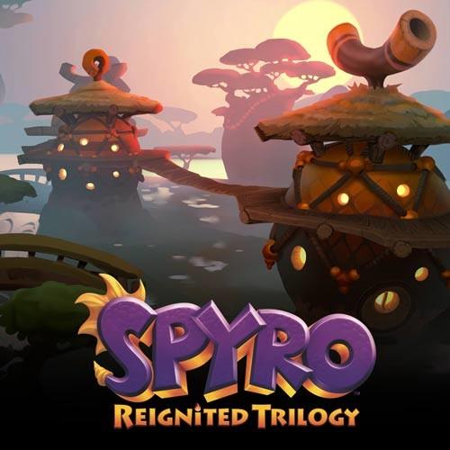 Spyro: Reignited Trilogy - Mystic Marsh